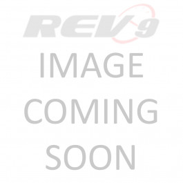 High Flow Fuel Rail Kit for Nissan RB30ET RB30