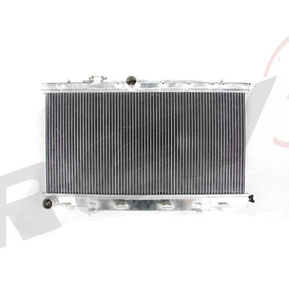 Subaru Impreza WRX/STI 04-07 Aluminum Radiator