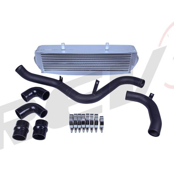 Ford Focus ST 2013-18 Front Mount Intercooler Kit Upgrade
