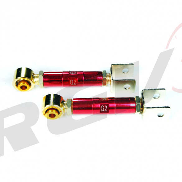 Nissan 240SX (S13/S14) 89-94 95-98 Gen 2 Traction Rods