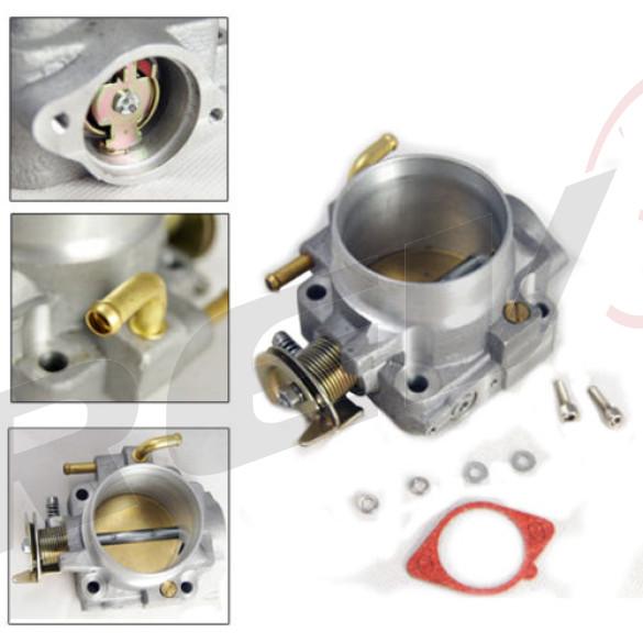 Cast Aluminum Throttle Body (65mm) For Honda B/D/F/H Series