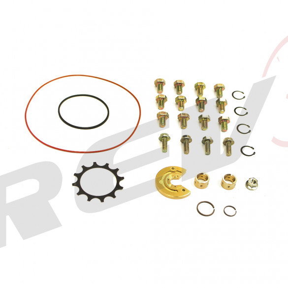 T3 T4 Turbo Repair / Rebuild Kit *DISCONTINUED*