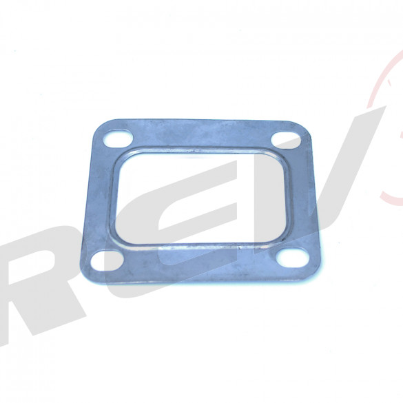T4 Turbo Inlet Gasket, Stainless Steel
