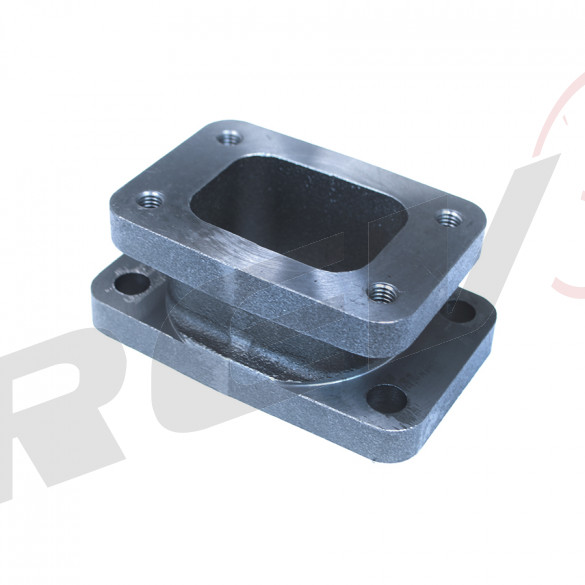 T25 to T3 Conversion Adaptor Flange (Cast)