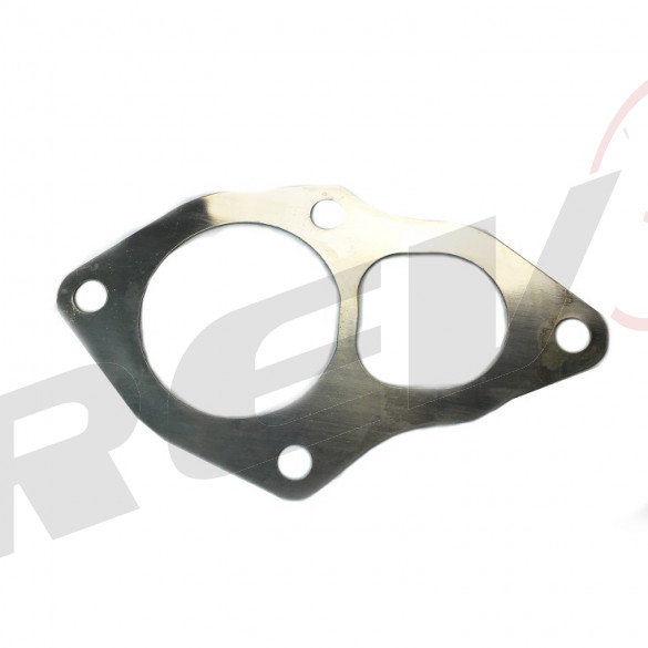 14B 16G Turbo Exhaust / Downpipe Gasket, Stainless Steel