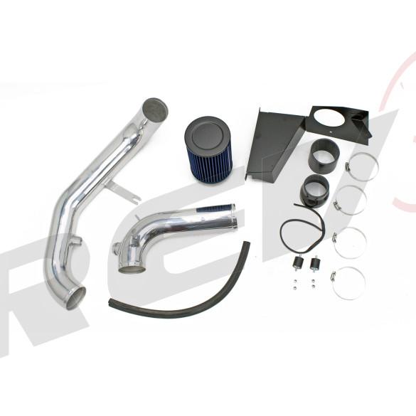 Short Ram Air Intake Kit With Heat Shield for Volkswagen Jetta GLI 2014-17
