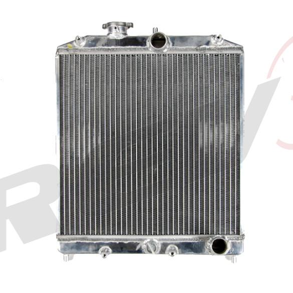 Honda Del Sol 93-97 Aluminum Radiator