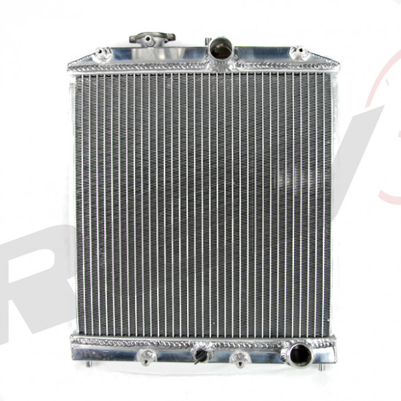Honda Civic 92-95 96-00 Aluminum Radiator (3 Row Core)