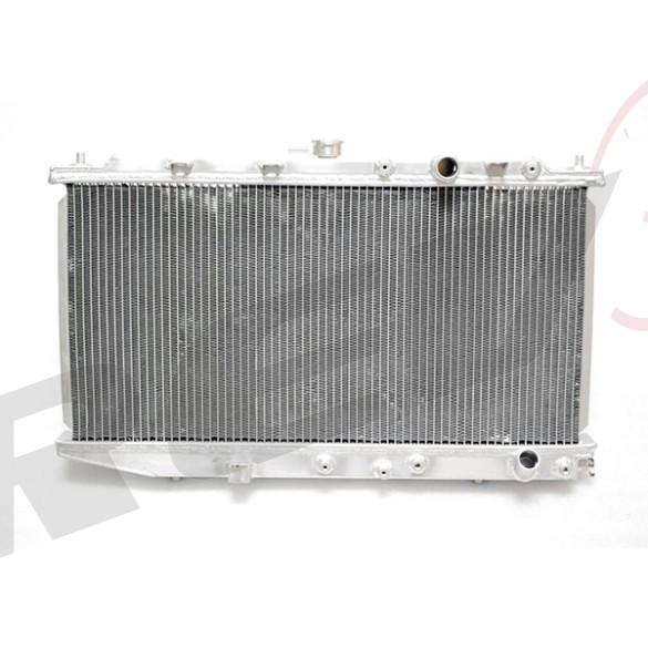 Honda Civic / CR-X 88-91 1.5L Aluminum Radiator