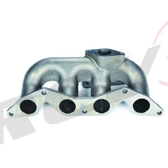 Honda Civic D17 T3 Flange Cast Manifold