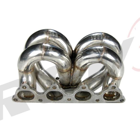 Honda Civic CRX D15 D16 T3 Flange Equal Length Manifold