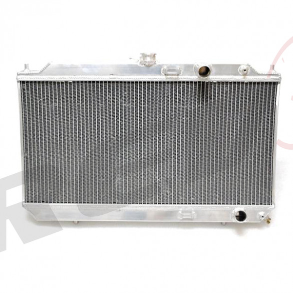 Acura Integra 90-93 Aluminum Radiator**DISCONTINUED**