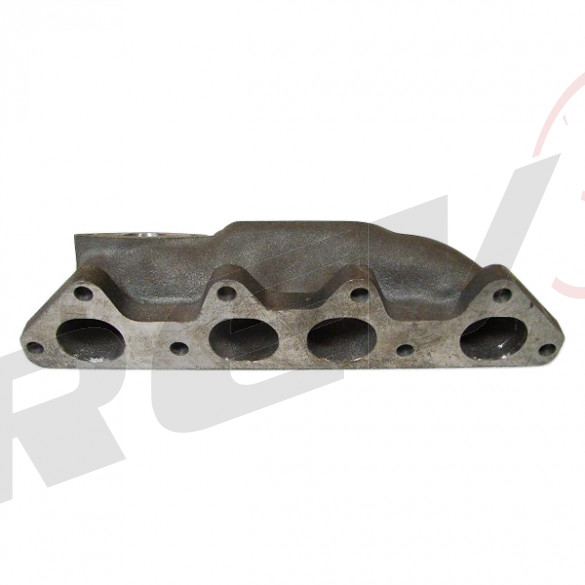 Honda Accord F22 T3 Flange Cast Manifold (Close Port)
