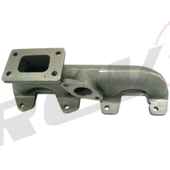 Chevrolet Cavalier 95-02 2.2 T3 Flange Cast Manifold