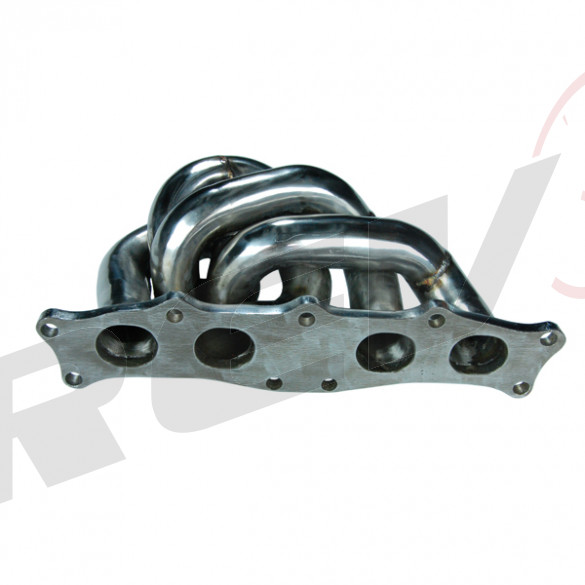 Toyota MR2 3SGTE Turbo Manifold