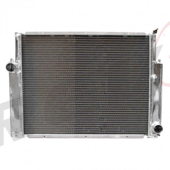 BMW E36 3-Series (incl. M3) 92-99 Aluminum Radiator
