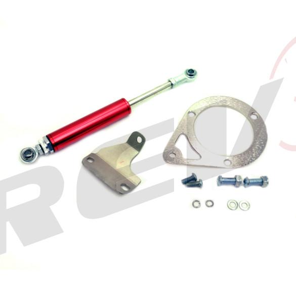 Nissan 240SX S13 SR20 Engine Damper