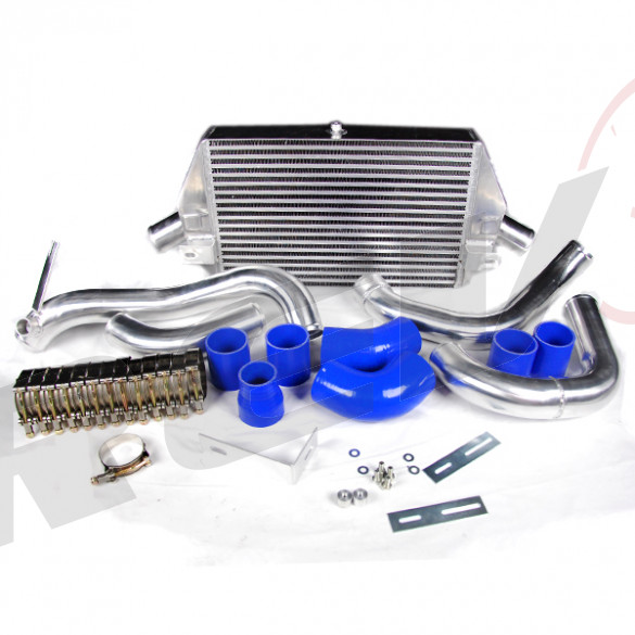 Mitsubishi Lancer Evolution 2003-07 Front Mount Intercooler Kit Upgrade
