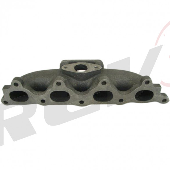 Honda Accord F22 T3 Flange Cast Manifold (Even Port)