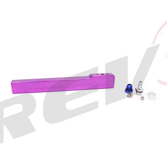 High Flow Fuel Rail Kit for Honda D-Series Motor (D15 / D16)