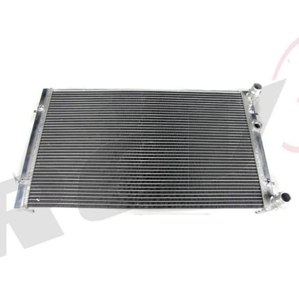 Audi TT/TT Quattro 00-06 1.8L Aluminum Radiator