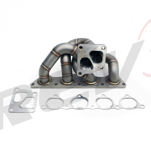 HP-Series Mitsubishi Lancer Evo 7 Evo 8 Evo 9 4G63 Equal Length Turbo Manifold