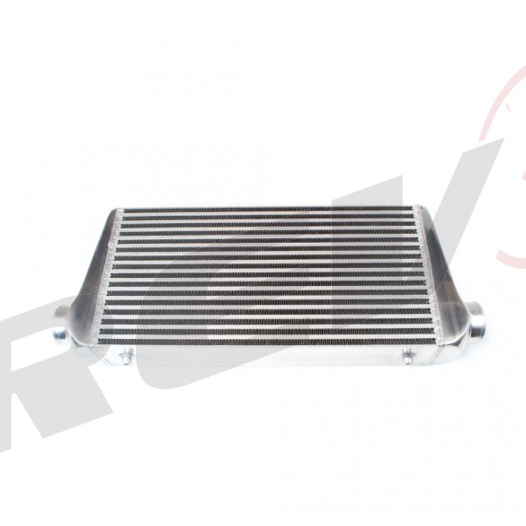 Spec-R Intercooler