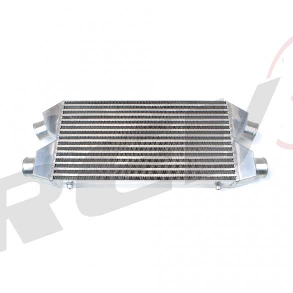 Twin Turbo Intercooler (2 In / 2 Out)