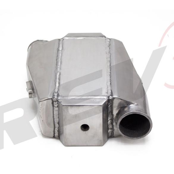 Water to Air Intercooler Type 1