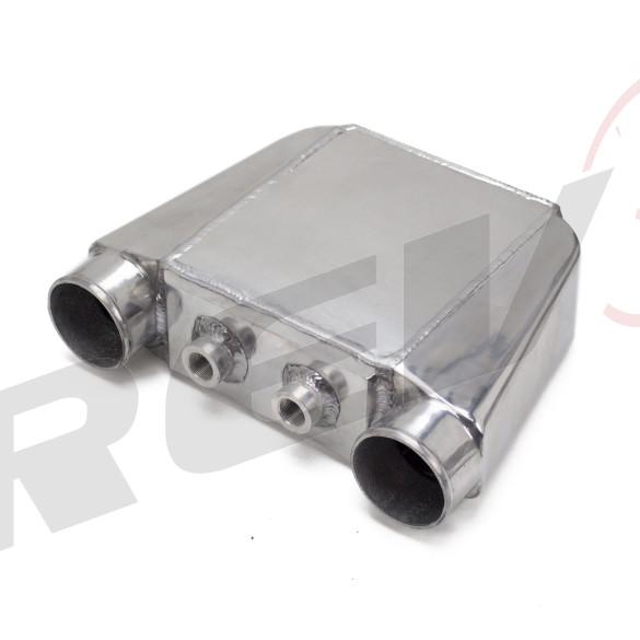 Water To Air Intercooler Type 2