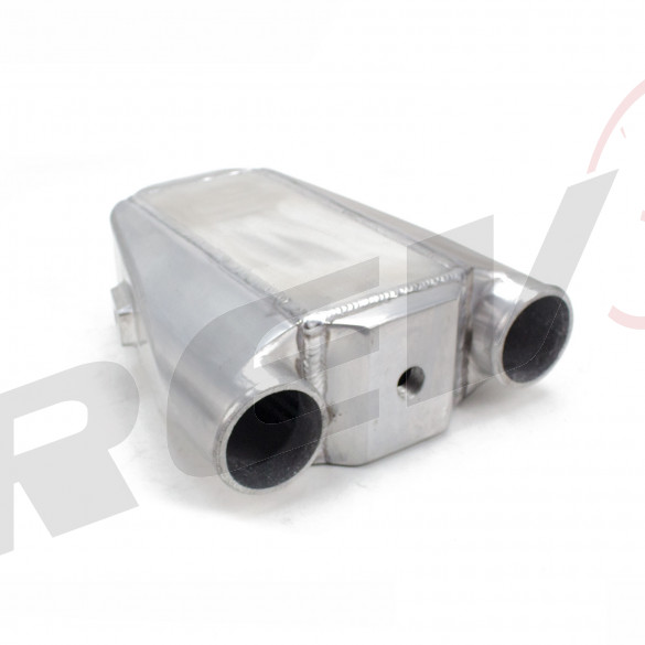 Water To Air Intercooler Type 3