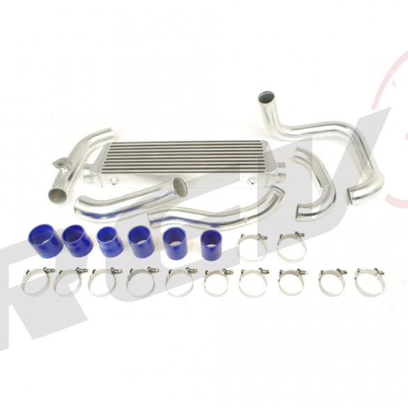 Honda S2000 2000-09 AP1 AP2 Front Mount Intercooler Kit
