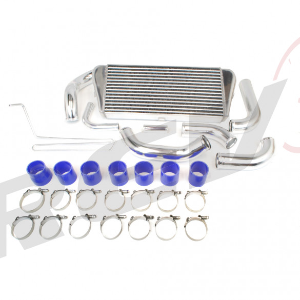 Mazda RX-7 93-97 Twin Turbo Front Mount Intercooler Kit Upgrade
