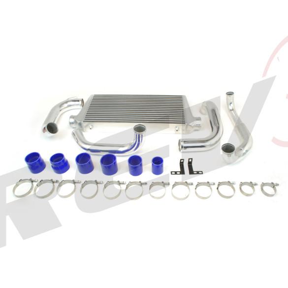 Nissan 240SX (S13) SR20 Front Mount Intercooler Kit