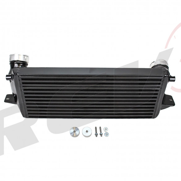 BMW Z4 35i/35is (E89) 2009-16 Bolt-On Front Mount Intercooler Kit