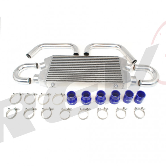 Nissan 300ZX (Z32) 1990-96 Front Mount Intercooler Kit Upgrade