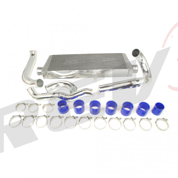 Toyota Supra (MK3) 1993-98 2JZ-GTE Front Mount Intercooler Kit