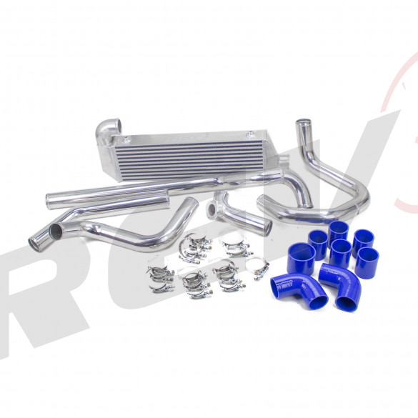 Acura RSX (DC5) 2002-06 Front Mount Intercooler Kit