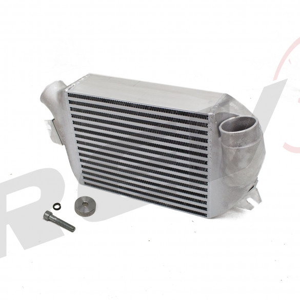 Subaru Legacy 2.5L TURBO 6MT 2010-12 Top Mount Intercooler Upgrade