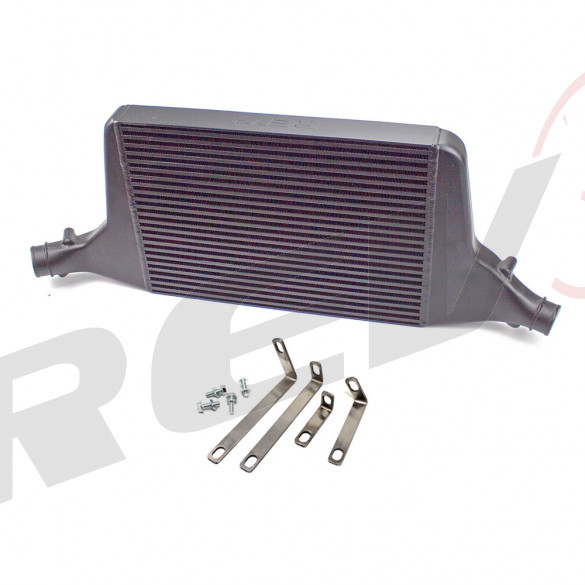 Audi S4/S5 (B9) 3.0T 2017-19 Bolt On Intercooler Upgrade Kit