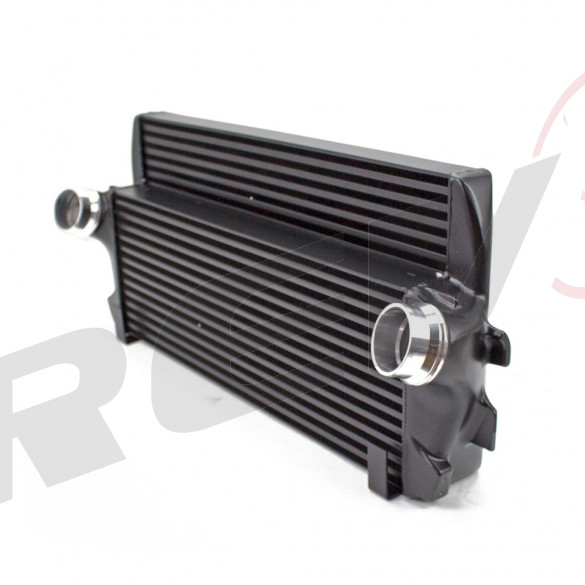 BMW 7-Series (F01/F02) 07-15 Bolt-On Front Mount Intercooler Kit