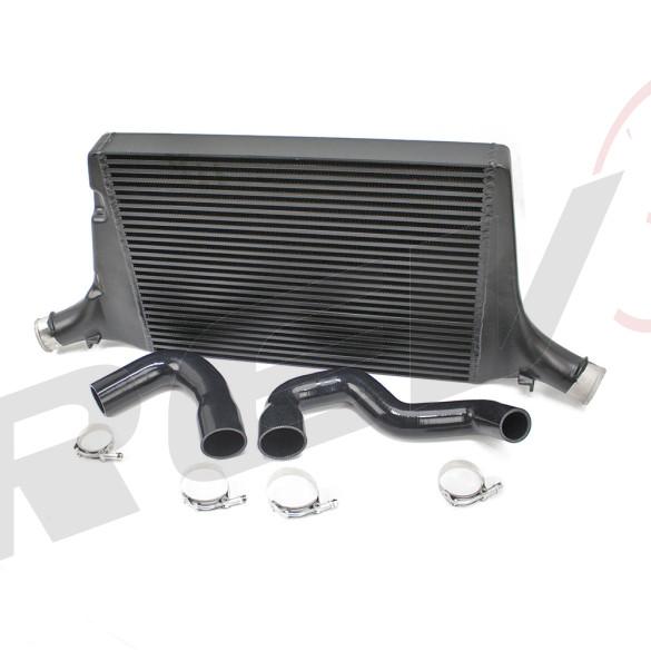 Audi A4/A5(B8) 1.8L/2.0L TFSI 2009-12 Race Spec Front Mount Intercooler Upgrade Kit