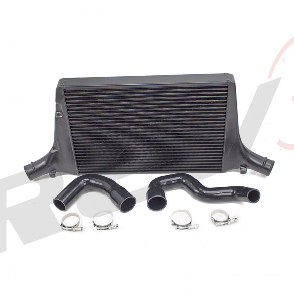 Audi Q5 (8R) 2.0L TFSI 2013-17 Race Spec Front Mount Intercooler Upgrade Kit
