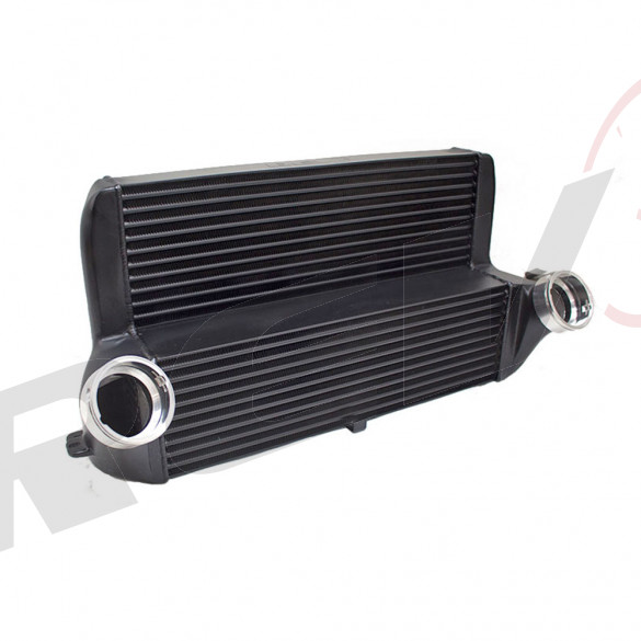 BMW X5 xDrive35i / xDrive35d / xDrive40e (F15) 2014-2018 Race Spec Front Mount Intercooler Upgrade Kit