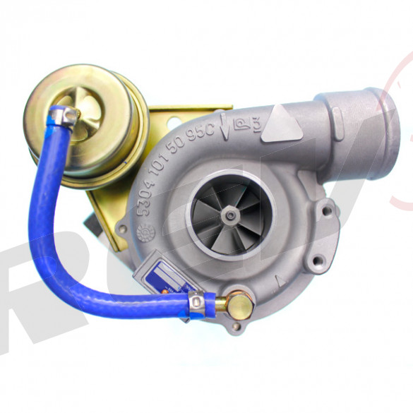 K04 Turbocharger (Audi Passat 1.8T)