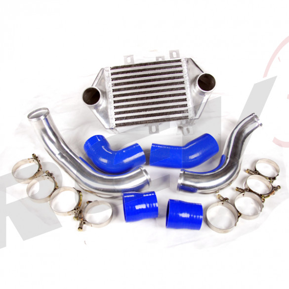 Toyota MR2 91-97 Front-Side Mount Intercooler Kit Upgrade