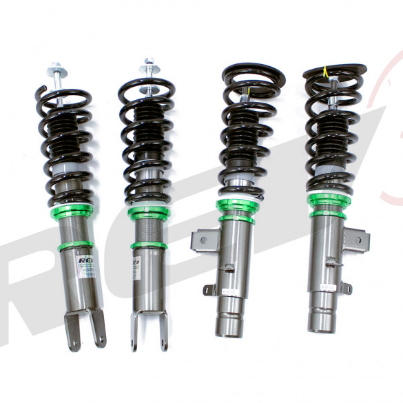 Honda Accord (CR/CT) 2013-17 Hyper-Street Basic Coilover Kit w/ 32-Way Damping Force Adjustment