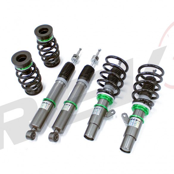 Honda Civic 1.5L Turbo None-Si (FC/FK) 2016-20 Hyper-Street Basic Coilover Kit w/ 32-Way Damping Force Adjustment