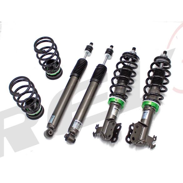 Toyota Yaris (XPS150) 2013-18 Hyper-Street Basic Lowering Kit Assembly
