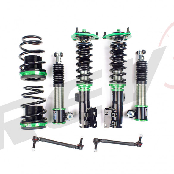 Kia Forte Koup (YD) 2014-17 Hyper-Street ONE Coilovers Lowering Kit Assembly
